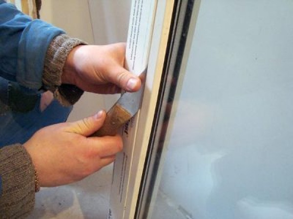 Стеклопакет как заменить стекло - Политрейд