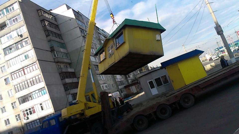 Картинки по запросу демонтаж павильонов